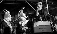 22.03.2009 <br /> <br /> Third prostitute pride.<br /> <br /> Troisičme pute pride(marche de fierté.