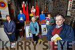 Launching the St John's Novena's in St John's on Tuesday.<br /> Front right: Shane Lehane.<br /> Middle l to r: Ann Greaney, Josie O'Brien and Noreen O'Sullivan.<br /> Back l to r: Eamonn McAuliffe and Paddy Daly.