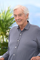 CANNES, FRANCE. July 10, 2021: Paul Verhoeven at the photocall for Benedetta at the 74th Festival de Cannes.<br /> Picture: Paul Smith / Featureflash