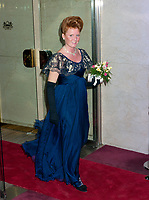 ARCHIVE: LONDON, UK:  c. 1989: Sarah Ferguson, Duchess of York.<br /> File photo © Paul Smith/Featureflash