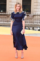 Laura Carmichael<br /> at the Royal Acadamy of Arts Summer Exhibition opening party 2017, London. <br /> <br /> <br /> ©Ash Knotek  D3276  07/06/2017