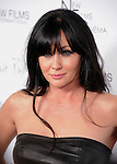 Shannen Doherty attends the New Films Cinema's Premiere of Burning Palms held at The Arclight Theatre in Hollywood, California on January 12,2011                                                                               © 2010 DVS / Hollywood Press Agency