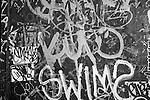 Graffiti, New York