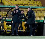 03.03.2021 Livingston v Rangers: Steven Gerrard