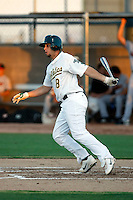 Blake Crosby -  AZL Athletics - 2009 Arizona League.Photo by:  Bill Mitchell/Four Seam Images