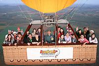 20100512 MAY 12 CAIRNS HOT AIR BALLOONING