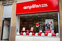 Amplifon , High Street, Falkirk.<br /> <br /> 29/06/2016    034_amplifon  <br /> Copyright  Pic : James Stewart   <br /> James Stewart Photography, 19 Carronlea Drive, Falkirk. FK2 8DN  <br /> Vat Reg No. 607 6932 25  <br /> Mobile : +44 (0)7721 416997  <br /> E-mail  :  jim@jspa.co.uk  <br /> If you require further information then contact Jim Stewart on any of the numbers above ...