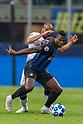 Soccer: UEFA Champions League: Group B: Inter 2-1 Tottenham Hotspur