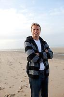 23-11-11,Netherlands, Noordwijk, Daviscup Captain Jan Siemerink