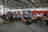 2018-07-05 Unveiling the 2019 Toyota Supra NXS Race Car