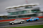 HSCC Closed Wheel : Silverstone : 03 November 2012