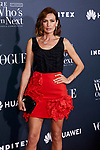 Nieves Alvarez attends to 'Vogue Who's On Next' awards photocall at Gran Maestre Theatre in Madrid, Spain. May 23, 2019. (ALTERPHOTOS/A. Perez Meca)