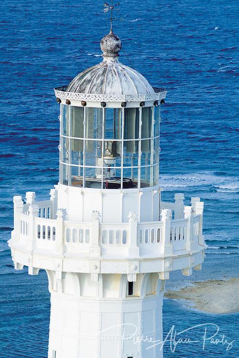 Le phare amédée