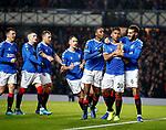 121219 Rangers v Young Boys Berne