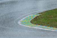 Rain, 24 Hours of Le Mans , Race, Circuit des 24 Heures, Le Mans, Pays da Loire, France