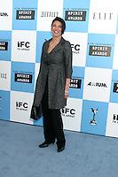 Shohreh Aghdashloo.2007 Film Independent's Spirit Awards.On the Beach.Santa Monica, CA.February 24, 2007.©2007 Kathy Hutchins / Hutchins Photo....