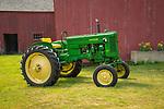 1952 John Deere 40 tractor.
