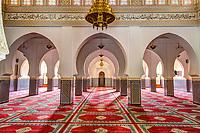 Zawiya of Moulay Ali Shereef (Cherif), Rissani, Morocco.
