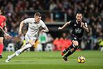 Real Madrid vs RC Deportivo La Coruna