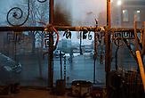Schmiedewerkstatt in Prizren / A Roma blacksmith workshop in the Terzi Mahalla in the town of Prizren