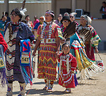 A photograph from the Numaga Indian Days Pow Wow in Hungry Valley on Saturday, Sept. 1, 2018.