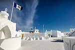 Snowking Castle Yellowknife