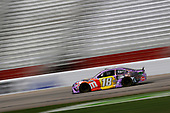 HAMPTON, GEORGIA - JUNE 07: Kyle Busch, driver of the #18 M&M's Fudge Brownie Toyota, drives during the NASCAR Cup Series Folds of Honor QuikTrip 500 at Atlanta Motor Speedway on June 07, 2020 in Hampton, Georgia. (Photo by Chris Graythen/Getty Images)