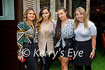 Enjoying Molly J's on Saturday, l to r: Amanda O'Connor, Kiera and Shiela Gaynor and Michelle Lynch