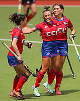 201114 Premier League Women's Hockey - Hauraki Mavericks v Southern Alpines