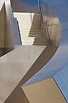 Frank Gehry - Disney Music Center