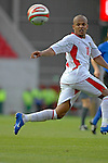 290509 Wales v Estonia football friendly