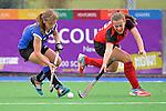 National U15 Girls Hockey Tournament