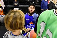 Tohi Smith-Milner of the Wellington Saints, Wellington Saints v Manawatu Jets at TSB Bank Arena, Wellington, New Zealand on Sunday 13 June 2021.<br /> Photo by Masanori Udagawa. <br /> www.photowellington.photoshelter.com