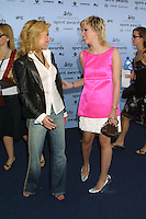 ©2003 KATHY HUTCHINS/ HUTCHINS PHOTO.INDEPENDENT SPIRIT AWARDS.SANTA MONICA, CA.March 22, 2003..BRITTNAY MURPHY.SCARLETT JOHANSSON