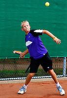 14-08-10, Hillegom, Tennis, NJK,  Tom Moonen