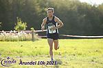 2021-08-29 Arundel 10k 13 SJB Finish