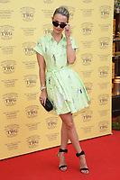 Sophie Harmann<br /> arriving for the TWG Tea Gala Event at Leicester Square, London<br /> <br /> ©Ash Knotek  D3413  02/07/2018