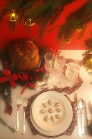 Pranzo di Natale.Christmas lunch...