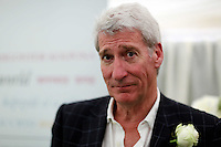 Sunday 25 May 2014, Hay on Wye, UK<br /> Pictured: Former BBC Newsnight presenter Jeremy Paxman<br /> Re: The Hay Festival, Hay on Wye, Powys, Wales UK.