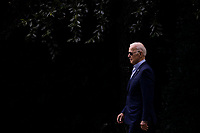President Joe Biden heads to Marine One from the Oval Office for a trip to Kentucky at the White House in Washington, DC on Thursday, July 21, 2021.<br /> Credit: Samuel Corum / Pool via CNP /MediaPunch