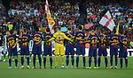 2017.08.20 La Liga FC Barcelona v Betis