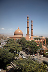 17 June 2013, Kabul,  Kabul Province,  Afghanistan.    Abdul Rahman Mosque Kabul.  Picture by Graham Crouch/World Bank