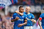 070418 Rangers v Dundee