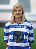 K AA Gent Ladies : Franke Vandekerckhove<br /> foto Dirk Vuylsteke / nikonpro.be