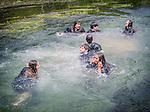 5.11.13 - Fun In The Water....