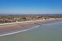 BNPS.co.uk (01202) 558833<br /> Pic: Savills/BNPS<br /> <br /> A 30ft Martello tower on the Kent coast with permission to be transformed into a stunning holiday home is on the market for £250,000.<br /> <br /> The Grade II Listed tower is currently derelict inside but has planning to be turned into a four-storey holiday let that can sleep up to eight people.<br /> <br /> Martello Tower No. 25 is in the village of Dymchurch on the edge of Romney Marsh and was built as one of a pair to protect the Marshland Sluice, one of the main sluices helping to drain the marsh.