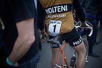 Eddy was here...<br /> <br /> 100th Ronde van Vlaanderen 2016