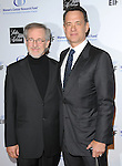 """Steven Spielberg & Tom Hanks at The Saks Fifth Avenue's """"Unforgettable Evening"""" benefiting EIF's Women's Cancer Research Fund held at The Beverly Wilshire Hotel in Beverly Hills, California on February 10,2009                                                                     Copyright 2009 Debbie VanStory/RockinExposures"""