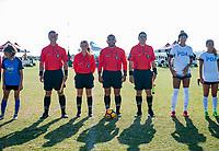 Development Academy - Referees, June 25, 2018