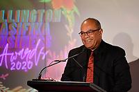 20201111 Wellington Pasifika Business Awards